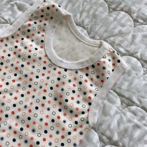 FREE! NWOT Baby Boy or girl bodysuit 4th of July